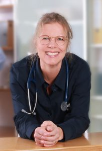Dr. Andrea Ritter