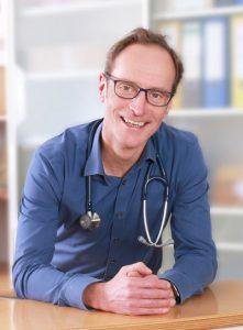 Dr. Holger Weigelt